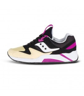 SAUCONY GRID 9000 ' Peanut Butter Jelly ' S70077-43