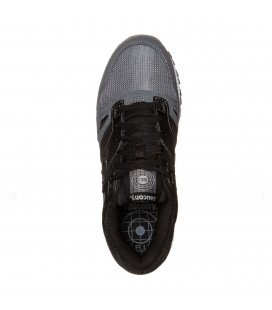 Saucony - GRID SD Black - Grey - S70217-3