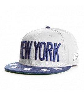 CAYLER & SONS - NY City Cap