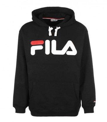 Fila - Classic Logo Tee Black 7184c8eb9a22